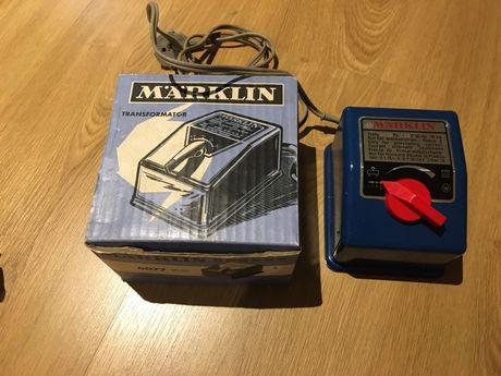 Marklin Transformador 220v anos 60