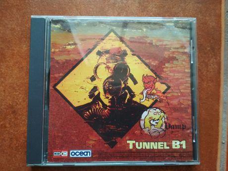 Jogo Tunnel B1 PC CD-Rom