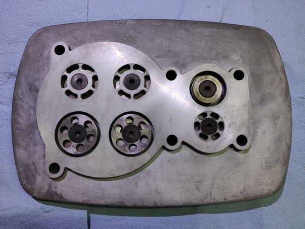Płyta zaworowa B6000. Kompresor ABAC, KUPCZYK, METABO, AIRPRESS, ATLAS