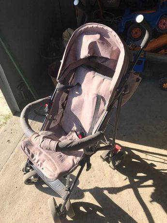 детская летняя коляска трость