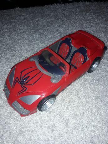 Машина человек паук