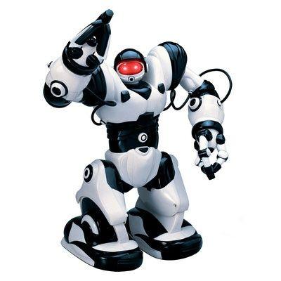 Інтерактивна іграшка WowWee робот Robosapien Х
