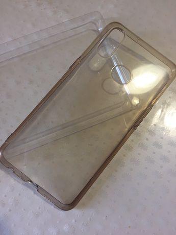 Чехол Samsung A10S силиконовый чехол чехлы прозрачный силикон Самсунг