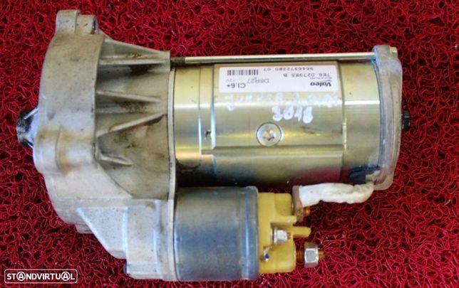 Motor de arranque Citroen Jumper 2.0 HDI 18´