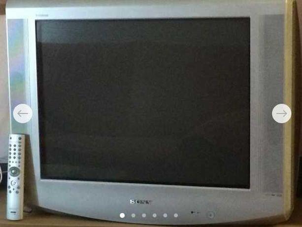Televisão Sony crt 28 kv-29ls60e