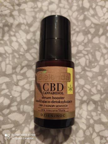 Bielenda serum CBD