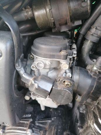 Yamaha fzs 600 fazer gaźniki kompletne 98-03 oryginal
