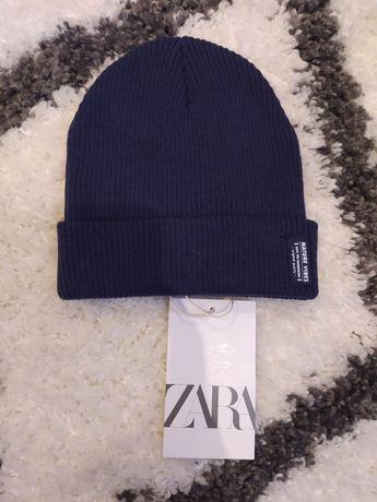 Шапочка zara, шапка зара, 48-50 размер