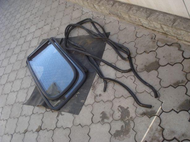 Москвич 402-407 уплотнитель ветрового стекла и заднего стекла