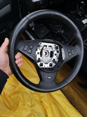 Bmw e60 e61 kierownica m pakiet