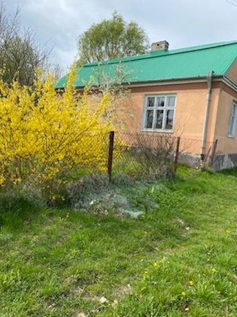 Dom -działka- ziemia rolna