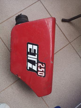 Obudowa filtra Mz Etz 250