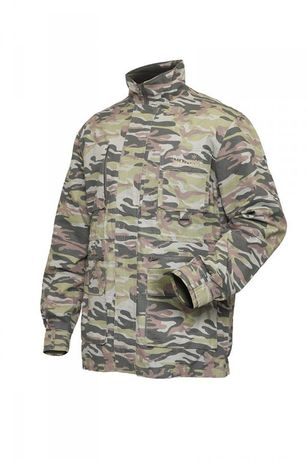 Куртка Norfin Nature Pro Camo XL
