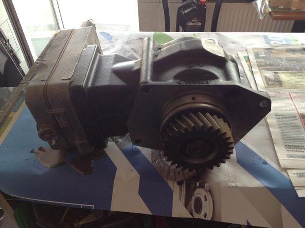sprężarka powietrza wabco 003