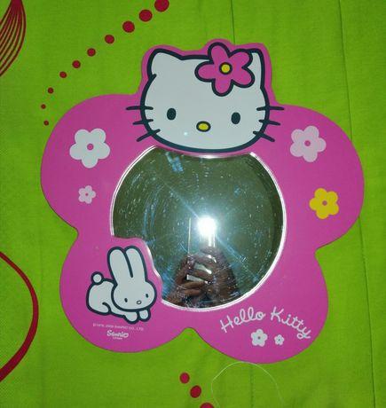 Espelho Hello Kitty