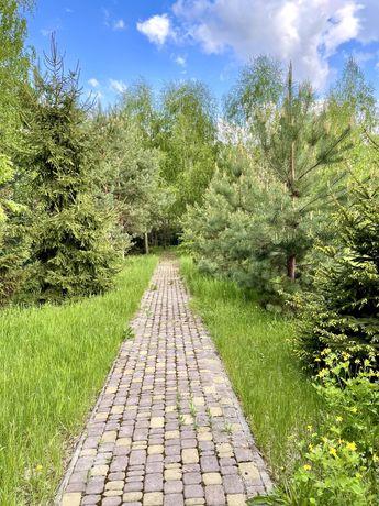 Загородный ДОМ с ремонтом на 2 Га земли с собственным озером!