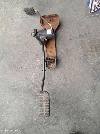 Pedal Acelerador Nissan Terrano 2.7- Bosch