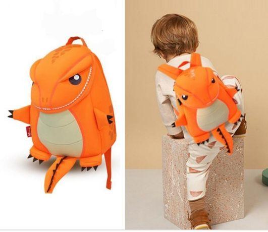 Рюкзак 3D nohoo
