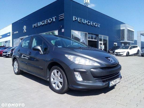 Peugeot 308 Krajowy I Właściciel Bezwypadkowy Nawigacja