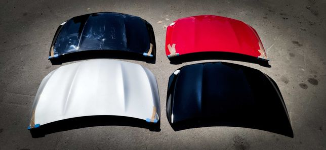 Капот Mercedes GLA x156