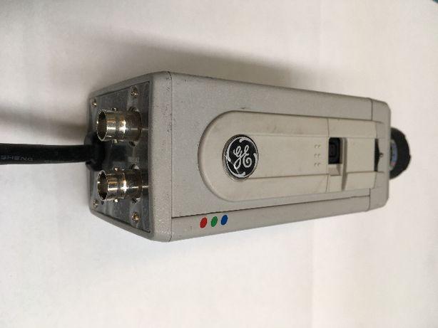 Câmara de segurança e videovigilância GE (CCTV)
