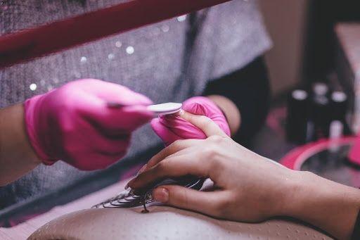 Podnajmę stanowisko dla stylistki paznokci