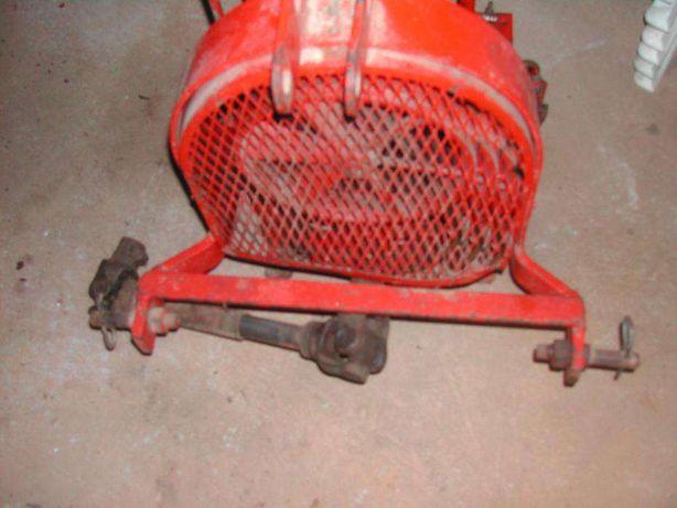 Compressor para tractor podas