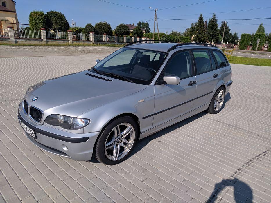 Bmw e46 320d 150KM m47n Budy Głogowskie - image 1