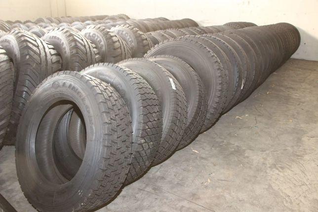 Грузовые шины R22,5