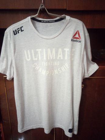 Футболка Reebok UFC MMA