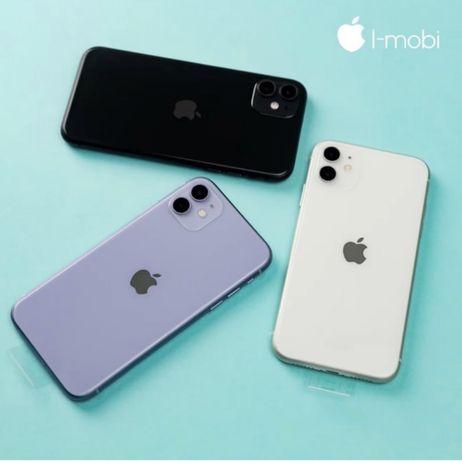 iPhone 11 | NEW | любые цвета, в Донецке ! Магазин, Гарантия!