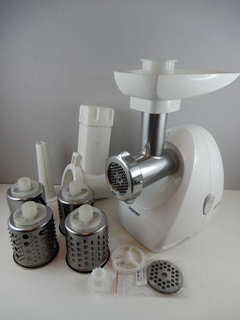 Maszynka do mielenia mięsa Zelmer 1500W+szatkownica