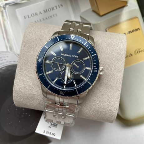 Мужские часы Michael Kors MK7153 'Cunningham'