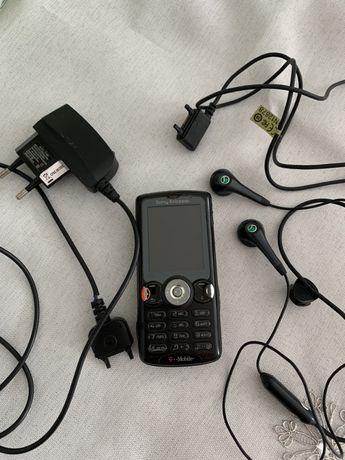 Sony Ericson W810i walkman