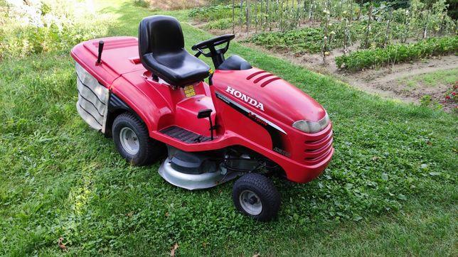 Traktorek kosiarka Honda 2315 kosz Hydro Honda 15KM2 cyl.
