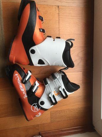 Buty narciarskie jr rossignol comp j24-24.5