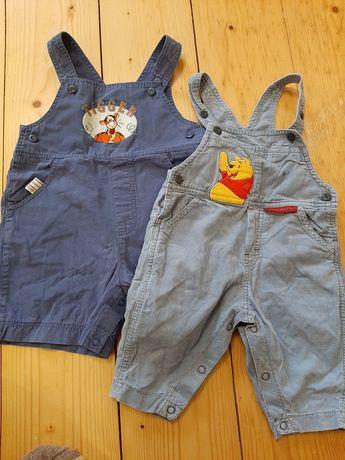 Комбінзони шортами для хлопчика