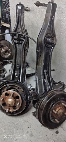 Mangas de eixo Honda Civic ej9