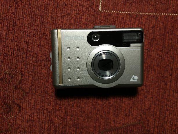 фотоапарат Konica