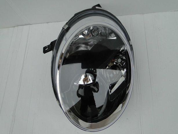 Microcar M.Go* lampa* reflektor* stan idealny