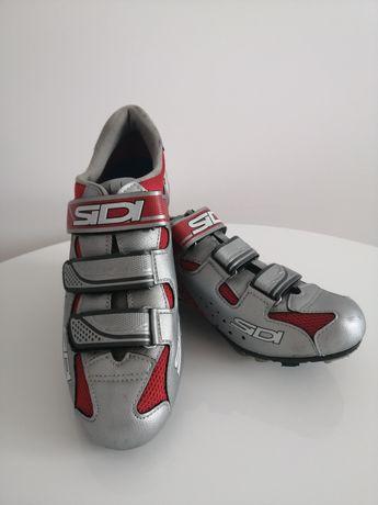 Sidi buty na rower