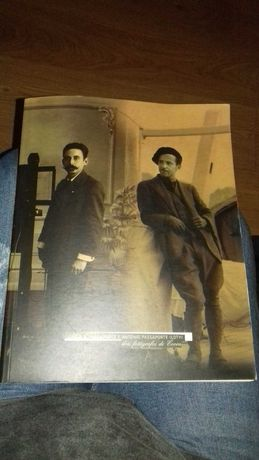 José P.B.Passaporte e António Passaporte (Loty) - 2fotógrafos de Évora