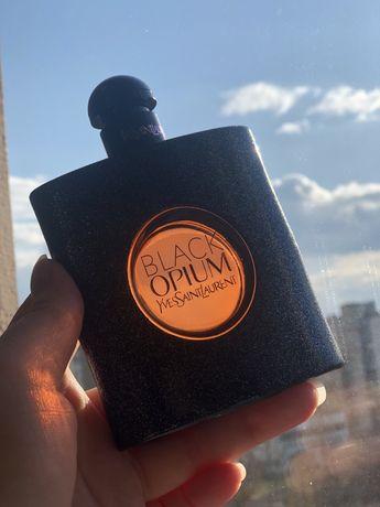 Yves Saint Laurent Black Opium, Ив Сен-Лоран Блэк Опиум,90мл