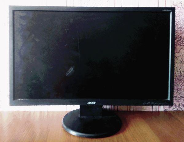 Монитор Acer v223hql 22 дюйма