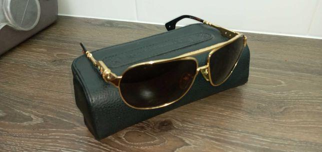 Продам солнцезащитные очки CHROME HEARTS