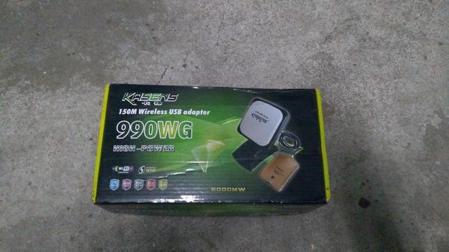 Antena wifi kasens 900WG - wysokiego zysku