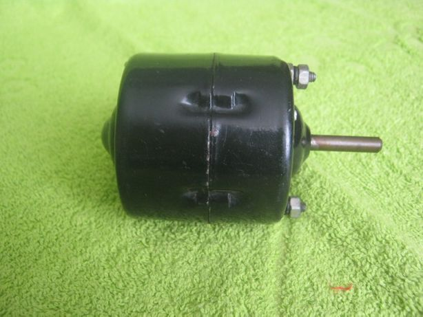 Электродвигатель вентилятора отопителя МЭ11