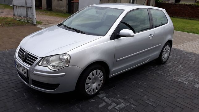 Volkswagen Polo 1,4 TDI