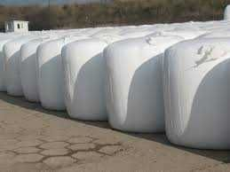 Wysłodka buraczana mokra balot bela 1000 kg