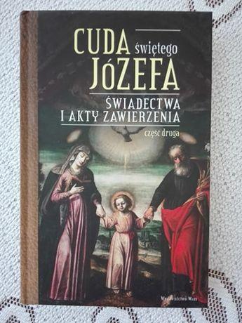 Cuda Św. Józefa cz.II